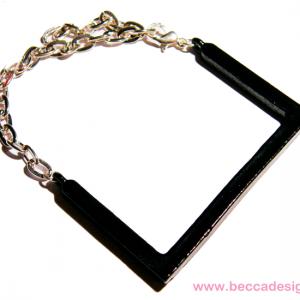 Rektangulärt armband bild