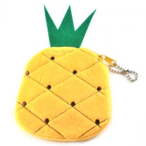 Ananas portmonnä bild