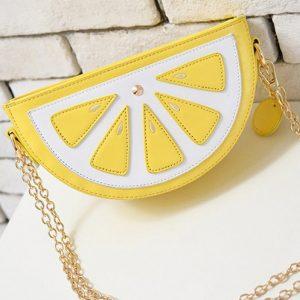 Citronväska bild