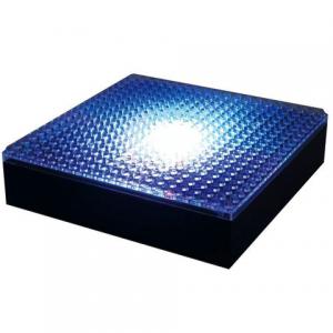 Nanoblock LED-platta bild