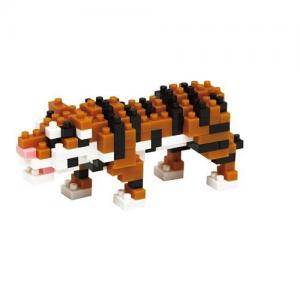Nanoblock Tiger bild