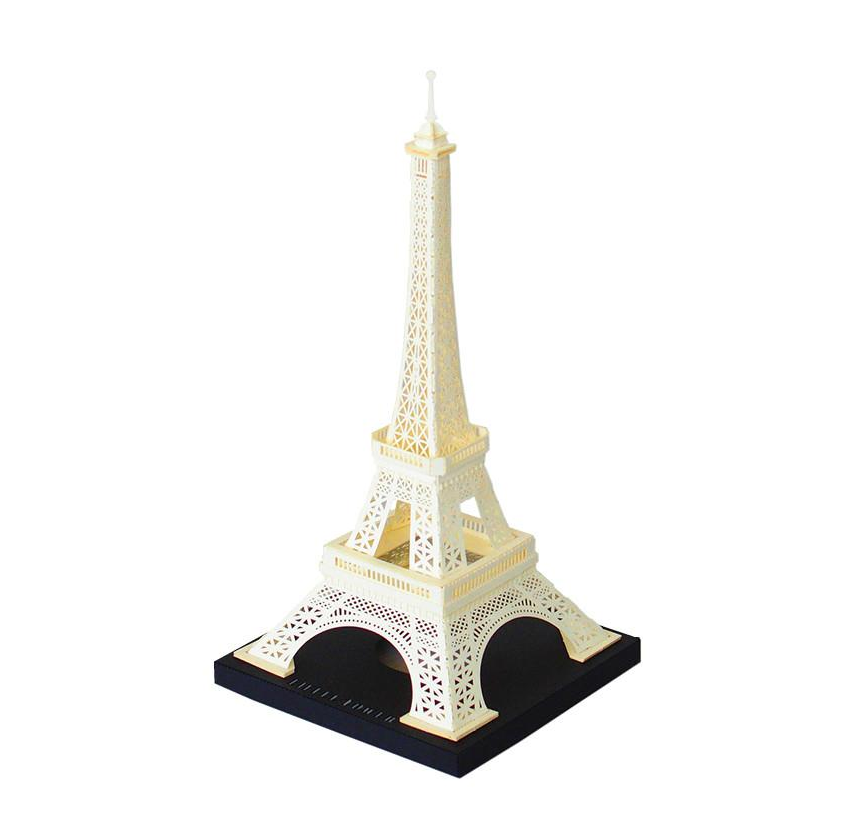 Paper Nano™ - Eiffeltornet bild