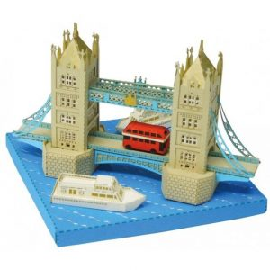 Paper Nano™ - Tower Bridge bild