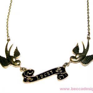 Svalor chestpiece halsband bild